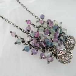 barwne,długie - Kolczyki - Biżuteria