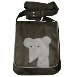 torba na spacer,na rower,messenger bag,prezent, - Na ramię - Torebki