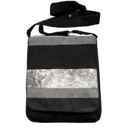torba na spacer,na rower,messenger bag,prezent - Do ręki - Torebki