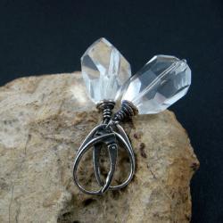 eleganckie,lśniące - Kolczyki - Biżuteria