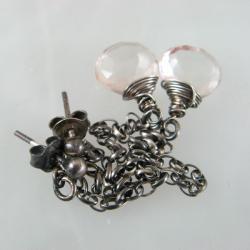 lekkie,subtelne - Kolczyki - Biżuteria