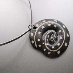 biżuteria,naszyjnik,oryginalny,kobiecy,handmade - Naszyjniki - Biżuteria