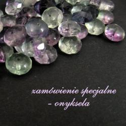 biżuteria na zamówienie - Komplety - Biżuteria