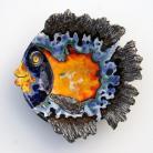 Ceramika i szkło ryba,ceramika,misa,patera,Kmieć,na stół
