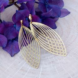 kolczyki,wiszące, - Kolczyki - Biżuteria