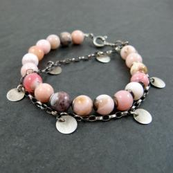 lekka,z opalem - Bransoletki - Biżuteria